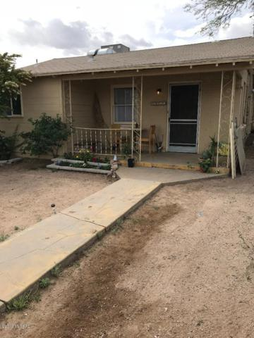 1226 E Elm Street, Tucson, AZ 85719 (#21910805) :: Tucson Property Executives