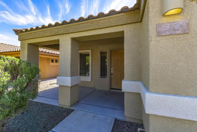 378 N Rock Station Drive, Sahuarita, AZ 85629 (#21910810) :: Long Realty Company