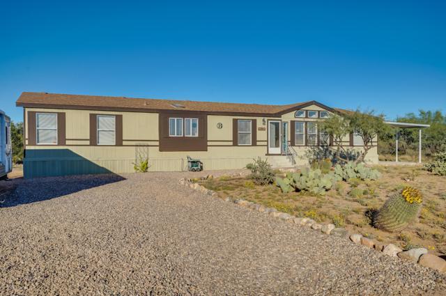 13991 E Sundown Boulevard, Vail, AZ 85641 (#21910813) :: Long Realty Company