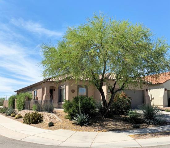 503 W Calle Sombra Linda, Sahuarita, AZ 85629 (#21910817) :: Gateway Partners | Realty Executives Tucson Elite