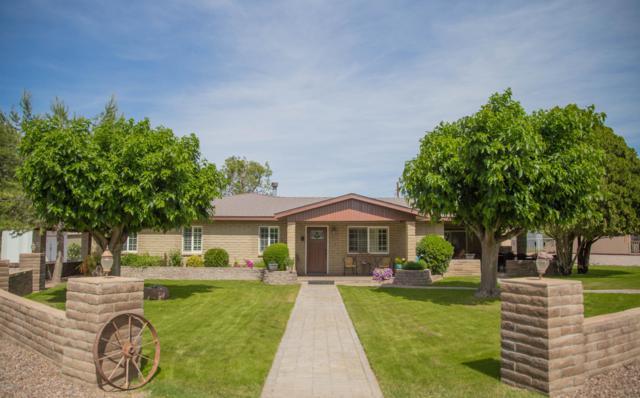 79520 E Putnam Street, Dudleyville, AZ 85192 (#21910828) :: Long Realty Company