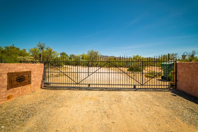 6250 N Prairie Wolf Lane, Tucson, AZ 85743 (#21910830) :: Long Realty Company