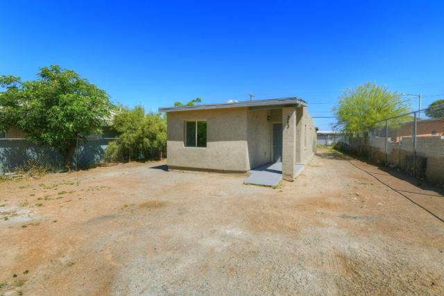 343 E 30Th Street, Tucson, AZ 85713 (#21910834) :: Long Realty - The Vallee Gold Team