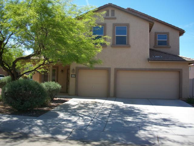 21191 E Prospector Place, Red Rock, AZ 85145 (#21910835) :: Long Realty Company