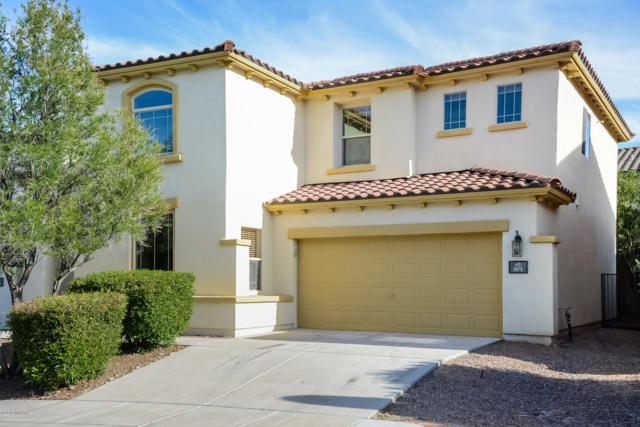 85 W Camino Rancho Palomas, Sahuarita, AZ 85629 (#21910836) :: Long Realty Company