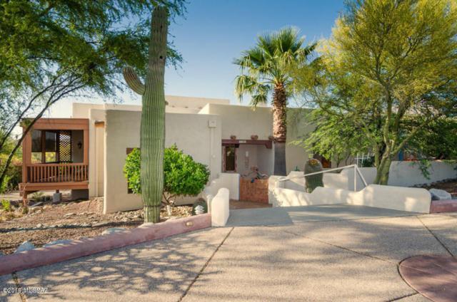 1501 E Paseo Del Zorro, Tucson, AZ 85718 (#21910838) :: Long Realty Company