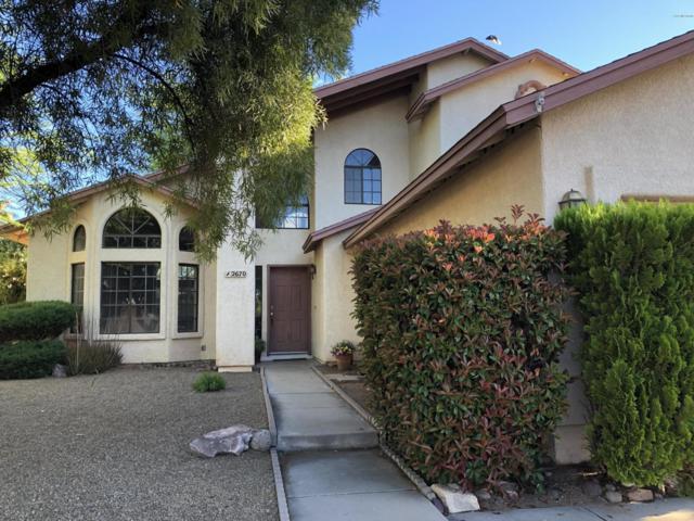 2670 W Camino Del Venegas, Tucson, AZ 85742 (#21910839) :: Gateway Partners | Realty Executives Tucson Elite