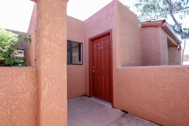 5051 N Sabino Canyon Road #2124, Tucson, AZ 85750 (#21910846) :: Long Realty - The Vallee Gold Team