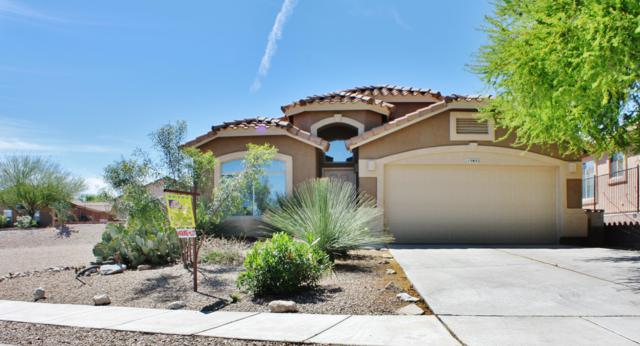 10892 S Arrowhead Spring Drive, Vail, AZ 85641 (#21910881) :: Gateway Partners | Realty Executives Tucson Elite