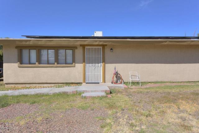 2117 S Wilson Avenue, Tucson, AZ 85713 (#21910884) :: Long Realty Company