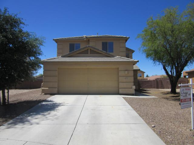 12903 N Wendover Place, Marana, AZ 85653 (#21910893) :: Gateway Partners | Realty Executives Tucson Elite
