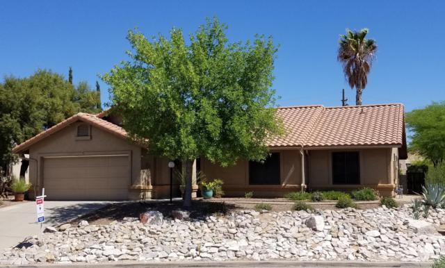 2450 W Catalpa Road, Tucson, AZ 85742 (#21910897) :: Long Realty Company