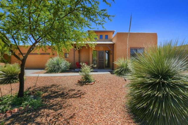 13858 E Via De La Presa, Vail, AZ 85641 (#21910901) :: Gateway Partners | Realty Executives Tucson Elite