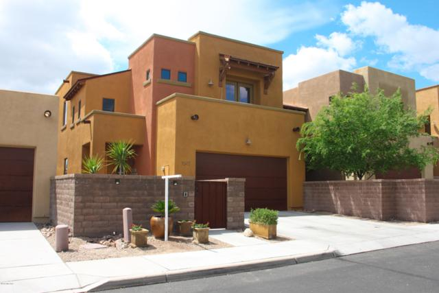 9540 E Ventaso Circle, Tucson, AZ 85715 (#21910906) :: Long Realty Company
