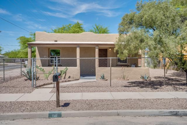 140 W 27Th Street, Tucson, AZ 85713 (#21910912) :: Long Realty Company