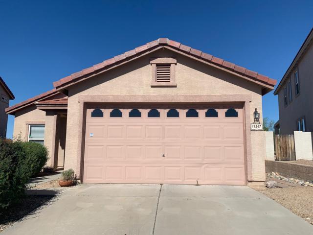 13267 N Tanner Robert Drive, Oro Valley, AZ 85755 (#21910913) :: Gateway Partners | Realty Executives Tucson Elite