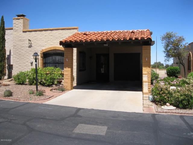 1320 W Calle Serrano, Green Valley, AZ 85622 (#21910916) :: Realty Executives Tucson Elite