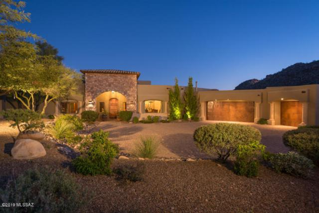 14206 N Horizon View Lane, Marana, AZ 85658 (#21910917) :: Gateway Partners | Realty Executives Tucson Elite