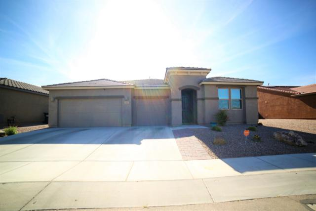 525 N Tree Mist Lane, Sahuarita, AZ 85629 (#21910930) :: Gateway Partners | Realty Executives Tucson Elite