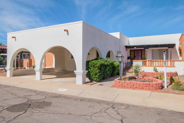 55 N Los Olmos, Green Valley, AZ 85614 (#21910932) :: Gateway Partners | Realty Executives Tucson Elite