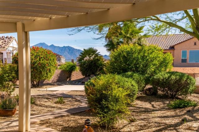 537 N Keyes Road, Green Valley, AZ 85614 (#21910939) :: Gateway Partners | Realty Executives Tucson Elite