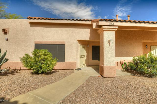 1586 N Paseo La Tinaja, Green Valley, AZ 85614 (#21910942) :: Gateway Partners | Realty Executives Tucson Elite