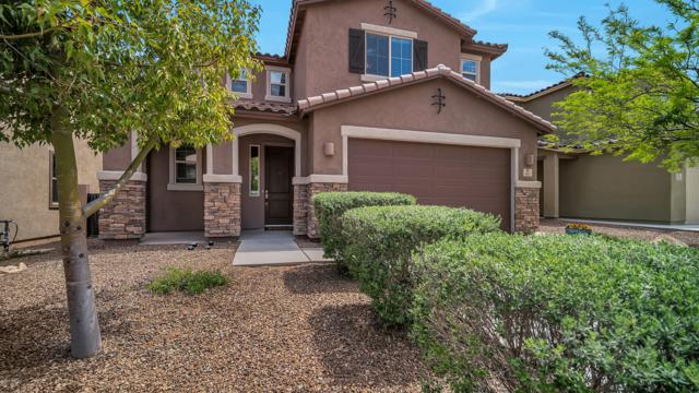 867 W Calle Ocarina, Sahuarita, AZ 85629 (#21910965) :: Gateway Partners | Realty Executives Tucson Elite