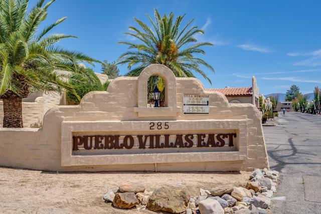 285 S Kolb Road #42, Tucson, AZ 85710 (#21910970) :: The Josh Berkley Team