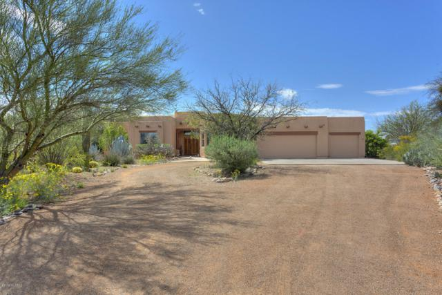 1408 S Walnut Spring Place, Green Valley, AZ 85614 (#21910975) :: Gateway Partners | Realty Executives Tucson Elite