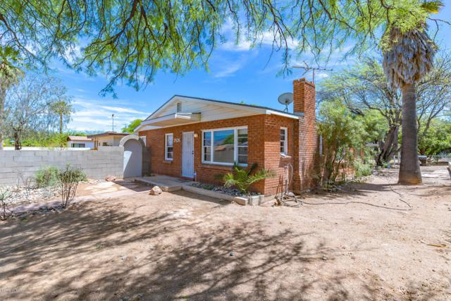 2826 E Elm Street, Tucson, AZ 85716 (#21910982) :: Long Realty - The Vallee Gold Team