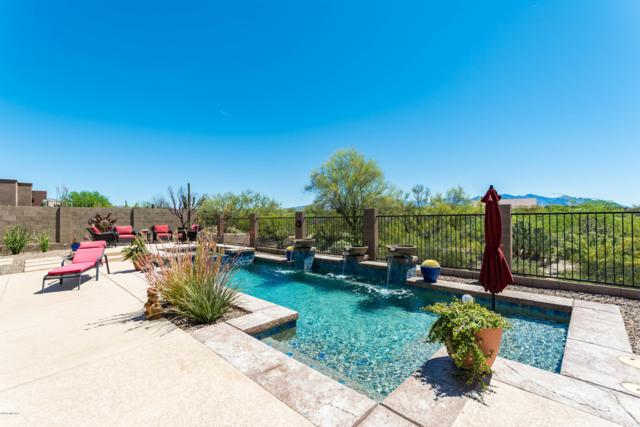 12414 N Sunrise Shadow Drive, Marana, AZ 85658 (#21910986) :: Gateway Partners | Realty Executives Tucson Elite