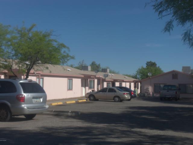 331 E Elvira Road, Tucson, AZ 85756 (#21910996) :: Luxury Group - Realty Executives Tucson Elite
