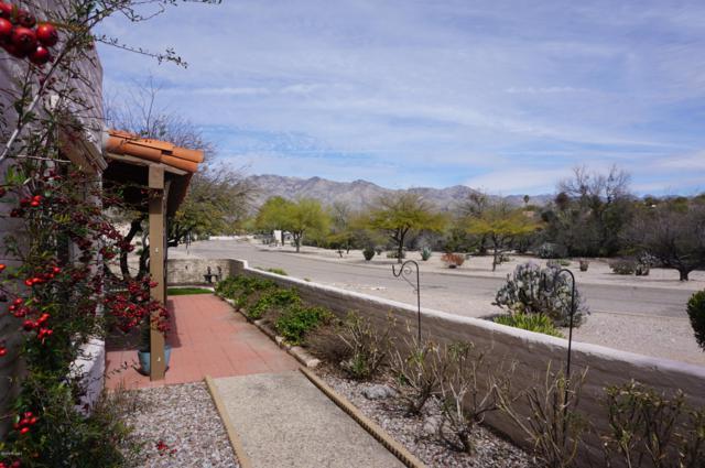 4502 N Circulo De Kaiots, Tucson, AZ 85750 (#21911000) :: The Local Real Estate Group | Realty Executives