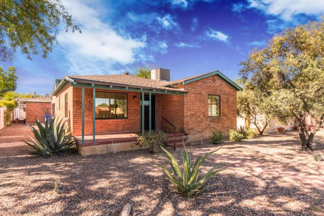 1928 E 8Th Street, Tucson, AZ 85719 (#21911002) :: The Local Real Estate Group | Realty Executives