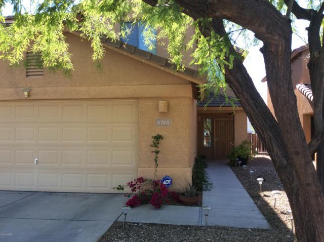 6746 S Sonoran Bloom Avenue, Tucson, AZ 85756 (#21911010) :: Realty Executives Tucson Elite