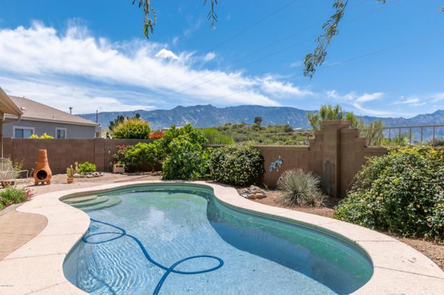 40164 S Ridgeline Court, Tucson, AZ 85739 (#21911013) :: Realty Executives Tucson Elite