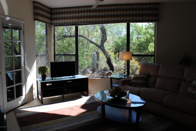 6655 N Canyon Crest Drive #16102, Tucson, AZ 85750 (#21911017) :: Realty Executives Tucson Elite