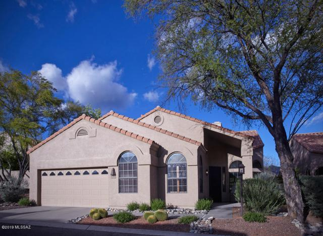 6060 N Coatimundi Drive, Tucson, AZ 85750 (#21911026) :: Realty Executives Tucson Elite