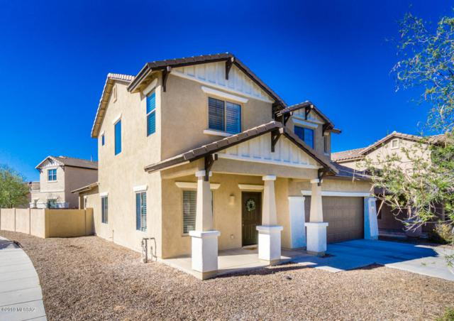 154 W Camino Espiga, Sahuarita, AZ 85629 (#21911027) :: Gateway Partners | Realty Executives Tucson Elite