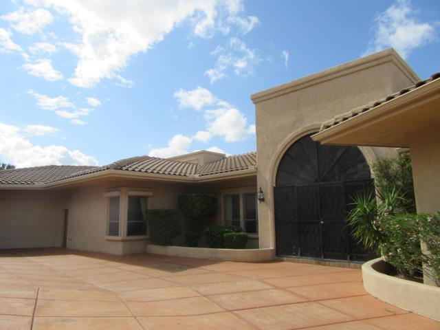 5130 E Saint Andrews Drive, Tucson, AZ 85718 (#21911040) :: Long Realty - The Vallee Gold Team