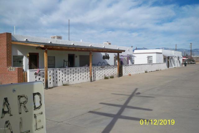3449 E Benson Highway, Tucson, AZ 85706 (#21911064) :: Luxury Group - Realty Executives Tucson Elite