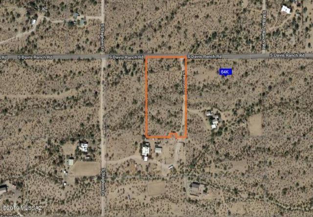 34XXX S Davis Ranch Road, Marana, AZ 85658 (#21911085) :: The Local Real Estate Group | Realty Executives