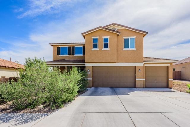 767 S Baker James Cauthen Place, Vail, AZ 85641 (#21911110) :: The Local Real Estate Group | Realty Executives