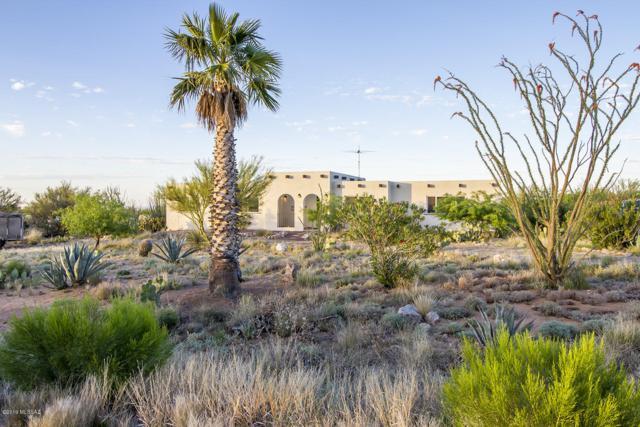 15960 W Ridgemoor Avenue, Tucson, AZ 85736 (#21911116) :: Long Realty Company