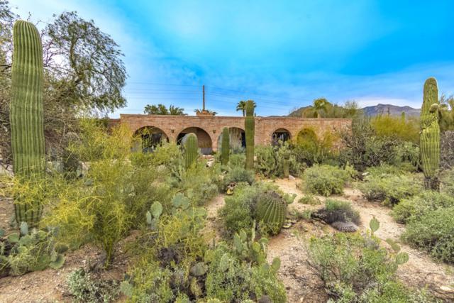 6961 N Solaz Primero, Tucson, AZ 85718 (#21911122) :: The Local Real Estate Group | Realty Executives