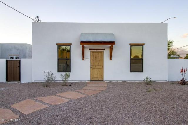 302 W 23rd Street, Tucson, AZ 85713 (#21911123) :: The Local Real Estate Group | Realty Executives