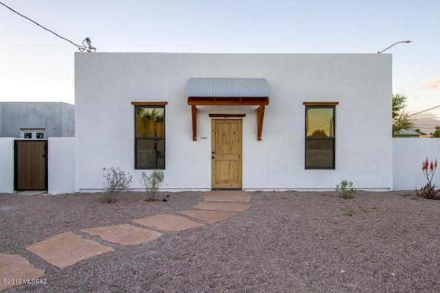 302 W 23rd Street, Tucson, AZ 85713 (#21911123) :: The Josh Berkley Team