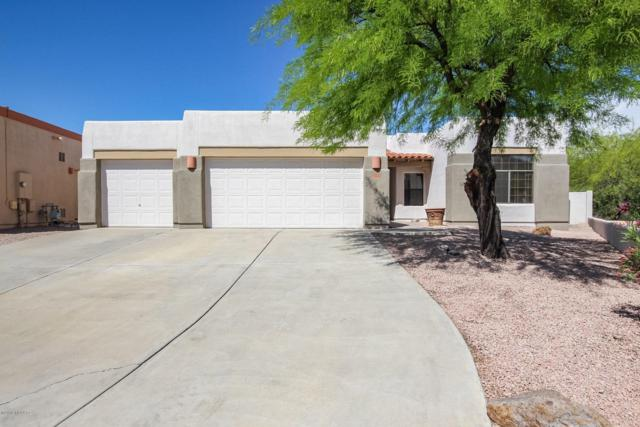 3244 W Flowering Cactus Court, Tucson, AZ 85745 (#21911141) :: The Local Real Estate Group | Realty Executives