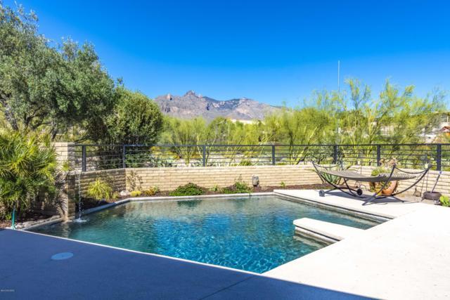 6530 N Camino Arturo, Tucson, AZ 85718 (#21911144) :: The Local Real Estate Group | Realty Executives