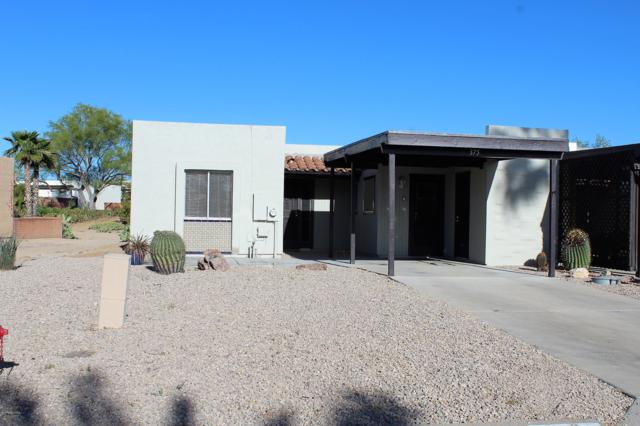 375 N Calle Del Chancero, Green Valley, AZ 85614 (#21911145) :: The Local Real Estate Group | Realty Executives